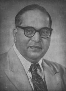 Dr.BR Ambedkar