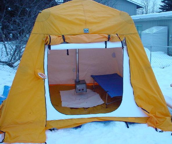 : best winter tent with stove - memphite.com