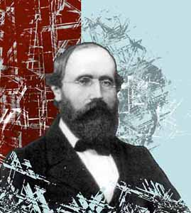 Primes Numbers get hitched. Georg Friedrich Bernhard Riemann, the Riemann Zeta Function, and Prime Numbers. Click here to learn more.
