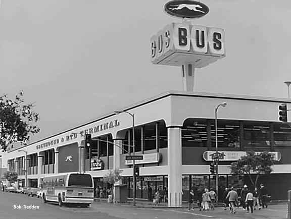 Bus Memories 2