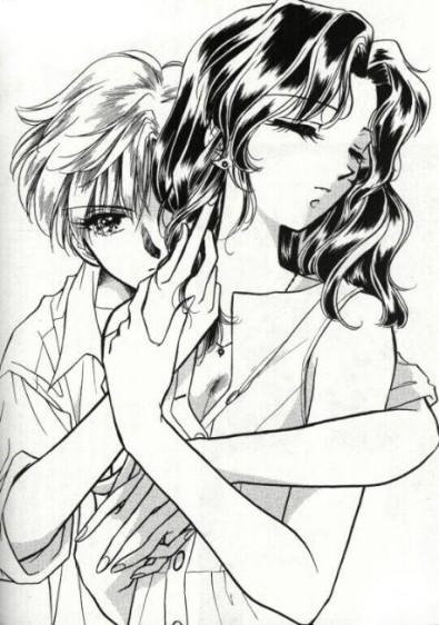 galería de Haruka y Michiru (Sailor Moon) Mh10