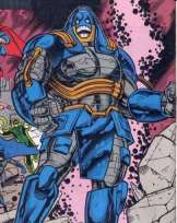 [DC COMICS] Publicaciones Universo DC: Discusión General - Página 5 Antimonitor