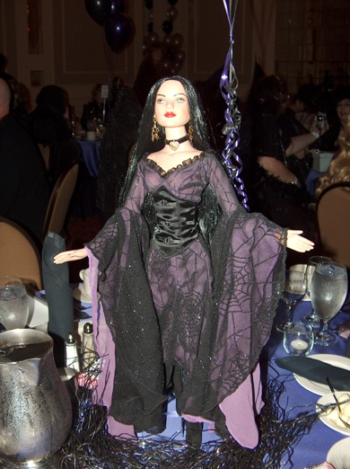 Tonner Halloween Convention 2005