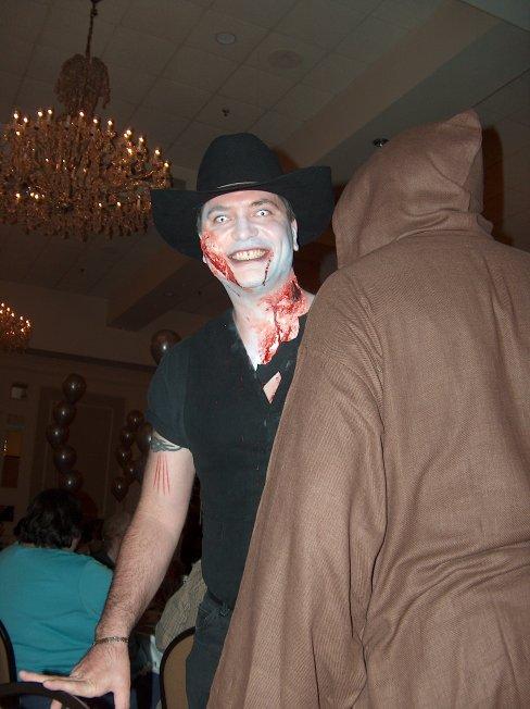 Tonner Halloween Convention - 2005