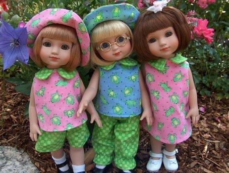 Sophie, Ann Estelle, Sophie