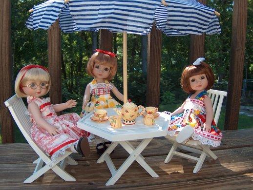 Ann Estelle, Sophie, Sophie