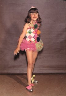 My Second Dance Recital