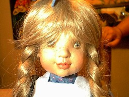 Anri Doll