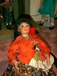 Bailey Doll