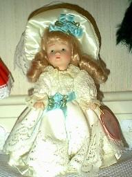 Brussels Dolls