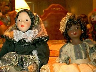 French Dolls