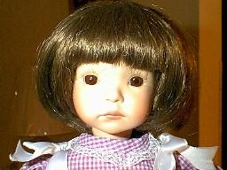 Karen's Dolls