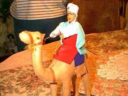 Moroccan Doll
