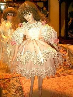 Seymour Mann Ballerina