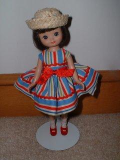 Tiny Betsy