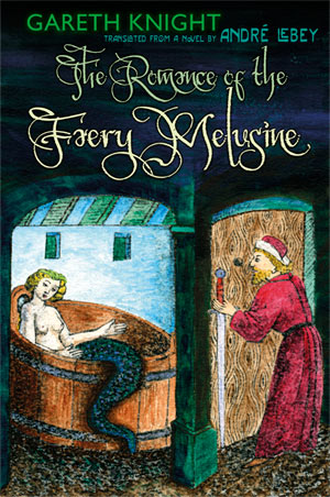 essay on faery melusine The fairy melusine (or melusina), as you'll recall, could assume a form that was half woman, half serpent or dragon or fish possession makes it clear that both maud and christabel are real-world melusinas, and rather than describe them as having distinctly fishy body odors, or as being native speakers of parseltongue, byatt gives them.