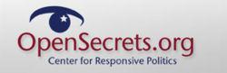 Open Secrets.Org Non-Partisan Reporting