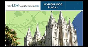 Visit YourLDS Neighborhood (Mormons)