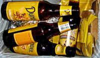 Dundee's Honey Brown beer