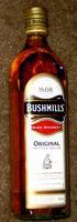 Bushmills & Sauza