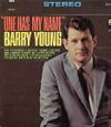 Barry Young