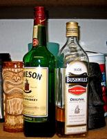 Bushmills Scotch