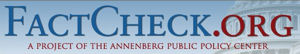 Visit Factcheck.org