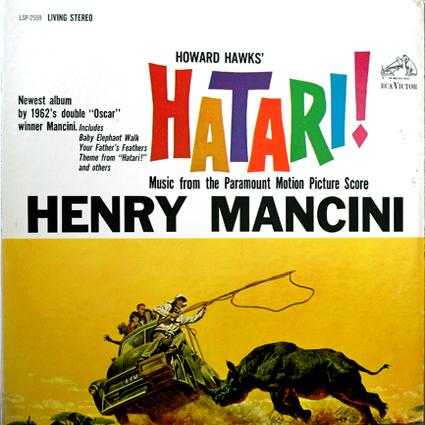 Hatari album cover