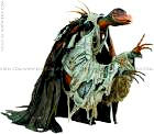 A Dark Crystal Skeksis