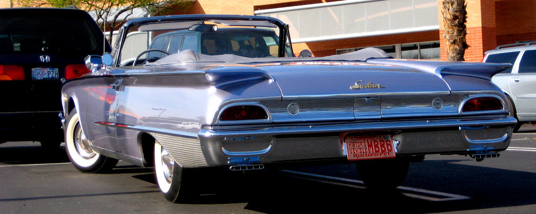 Ford Galaxy  Sunliner