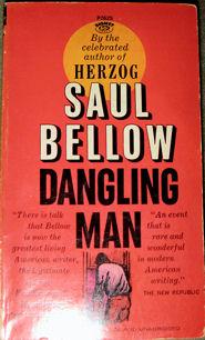 Dangling Man click & enlarge