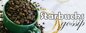click to visit Starbucks Gossip