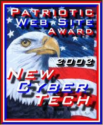 Cybertech Awards