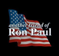 Join the Ron Paul Revolution