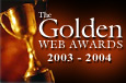 OFFICIAL GOLDEN WEB AWARD WINNER