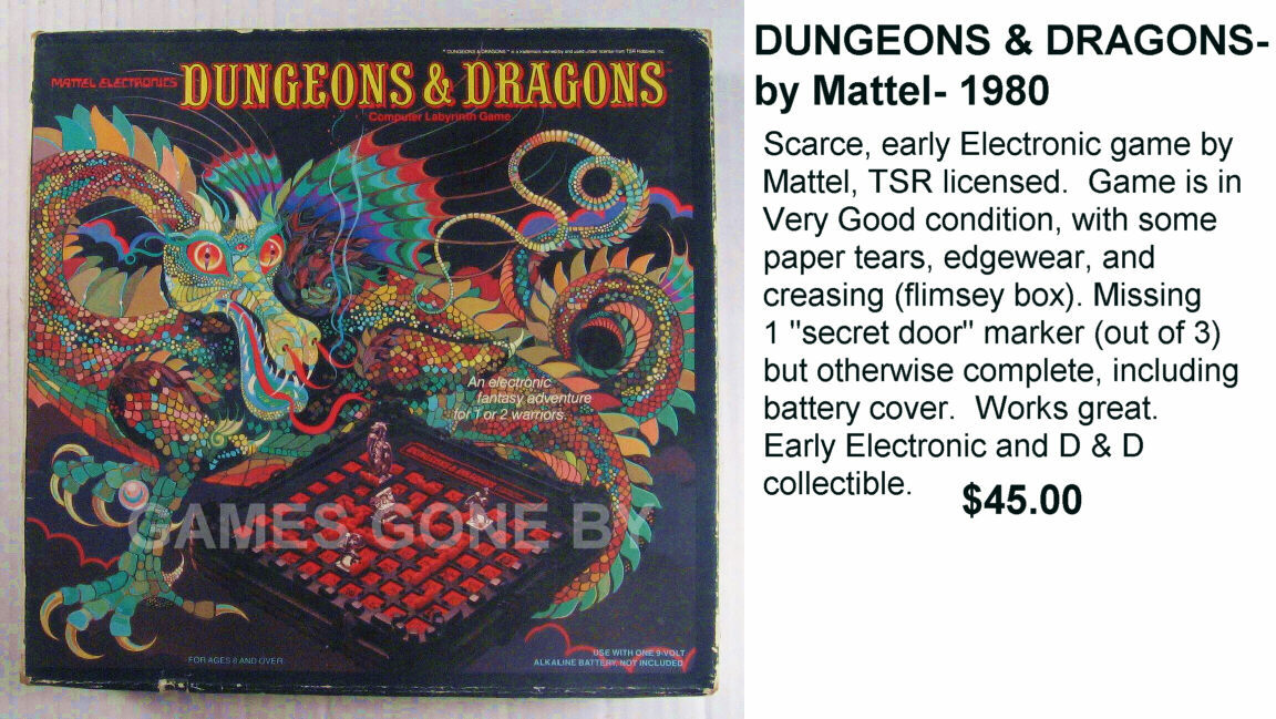 dungeons and dragons expert set 1981 pdf