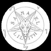 in nomine dei nostri satanas luciferi excelsi translation