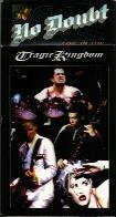 Live in the Tragik Kingdom-A�o 1997