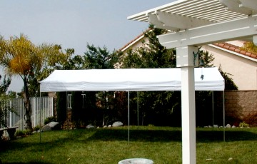 POP UP CANOPY PARTS ACCESSORIES