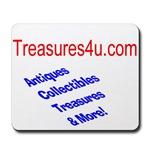Buy treasures4u.com merchandise