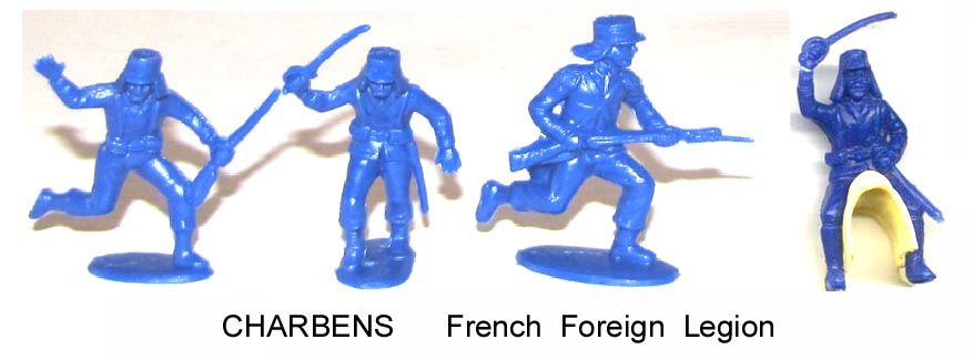 TOY SOLDIER HQ INC<P> ALL OTHER VINTAGE BRITISH MADE TOY