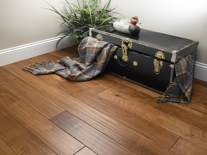 Portofino Handsculpted Series Hardwood Flooring