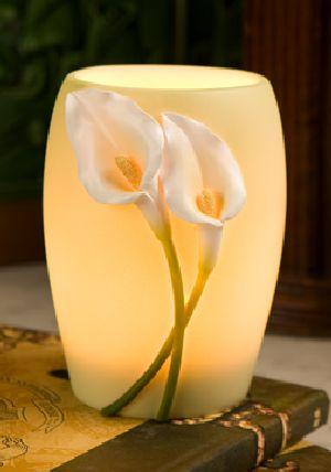 Calla Lily Night Lamp