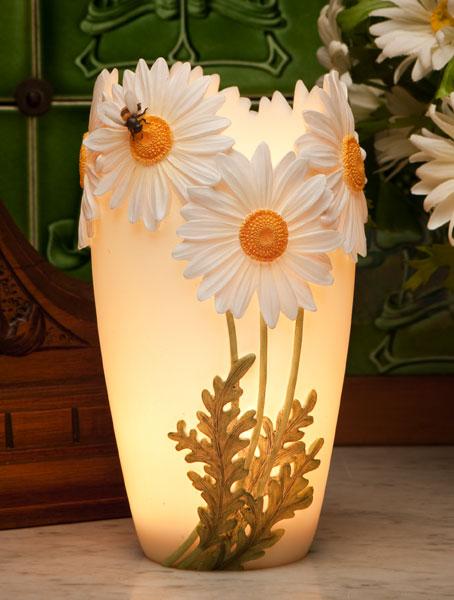 Daisy Bee Accent Lamp