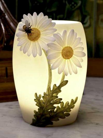 Daisy Bee Night Lamp