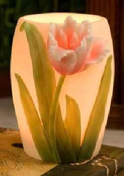 Tulip Night Lamp