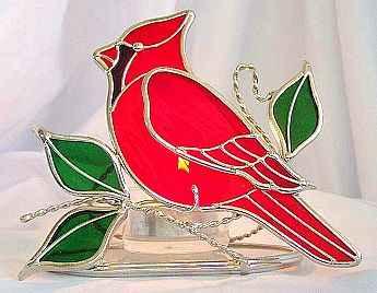 Cardinal Votive