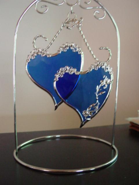 Sapphire Blue SweetHearts