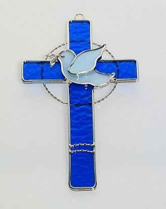 Dove Crosses