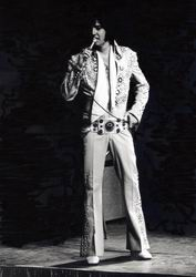 the life and musical influence of the king of rock and roll elvis aaron presley Articles and stories about the king of rock 'n' roll elvis presley who had been the most important musical influence the life and death of gladys presley.